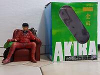 Akira Kaneda - Otomo Katsuhiro - Yamato Alpha Toyoom - Statue PVC - TBE