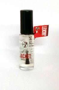 W7 LIP JACKET Lipstick sealer 5ml