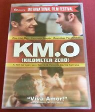 Km. 0  New DVD 2004 Kilometer Gay *English Subtitles* Spain Brand New