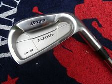 Mizuno Mx-20 Forged 3 Iron Dynamic Gold S300 Stiff shaft, Cord grip. Excellent