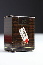 Luxury Soap Tabac Seife 20 Gramm No.421800 Made in Germany Tabac Original OVP