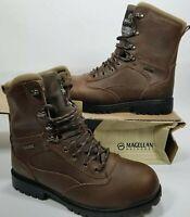 Magellan Blaze Hunt 400G 3M Thinsulate Mens Size 10.5 M Waterproof Boots 163984