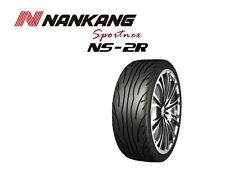 Nankang NS-2R Tyres - Track Day/Race/Road - 185/60 R13 84V XL - (180, STREET)