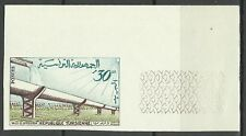 Tunisie Tunisia Petrole Petroleum Pipeline Transport Erdol Imperforated ** 1959