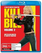Kill Bill : Vol 2 (Blu-ray)