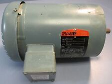 Reliance Electric 3 Phase Motor Model P56X1333 230/460V 0.5 HP NWOB