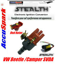 VW SVDA Accuspark Electronic Distributor for Beetle