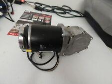 Permobil C500 right Drive Motor Gearbox & Wheel Hub  CM808-077B 22VDC