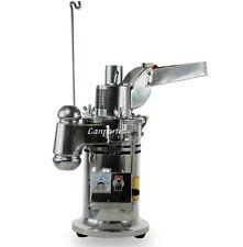 Automatic Continuous Hammer Mill Herb Grinder,Hammer Grinder,Pulverizer 220V