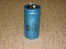 Mallory CGS 110000uF 15VDC Computer Grade electrolytic capacitor.  TESTED