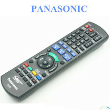 REPLACEMENT PANASONIC REMOTE FOR DMR-HW220EBK DMR-PWT635 Blu-ray DVD Recorder