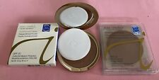 Jane Iredale Pure Pressed Base CHESTNUT Mineral Foundation w/Compact .35oz NEW