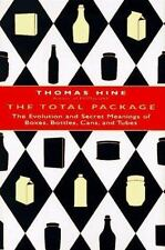 The Total Package: The Evolution and Secret Meanings of Boxes-ExLibrary
