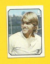 Vincent Van Patten Vintage 1976 TV Film Movie Star Card from Spain