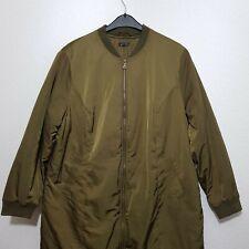 Gr. 48/50 Damenjacke windbreaker Winterjacke wintermantel jacke mantel Overcoat