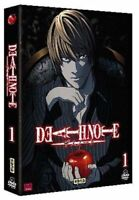 Death Note - Vol 1//DVD NEUF