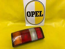 Kofferraumgummi für Opel Rekord D Caravan