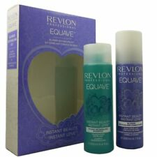 Revlon Equave Instant Beauty Blonde Duo Pack Conditioner & Shampoo Set