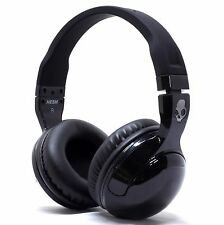 Skullcandy Hesh 2 2.0 Supreme Sound Headphones Detachable Aux Black