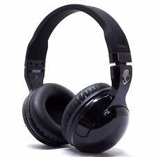 Skullcandy Hesh 2 2.0 Supreme Sound Headphones Detachable Aux Black Used