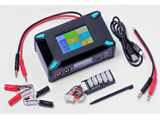 Imax RC x180 LiPo / NiMh / NiCd / LiFe 180W DC TOUCH SCREEN CHARGER