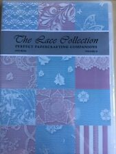 Creative Crafting World The Lace Collection DVD-ROM
