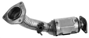 Catalytic Converter-Ultra Direct Fit Converter Front Walker 52297