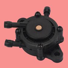 Fuel Pump for John Deere Kohler Kawasaki Briggs & Stratton 491922 FH661V 808656