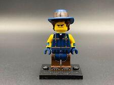 LEGO minifigure - Vest Friend Rex - (tlm161) LEGO Movie 2 NP