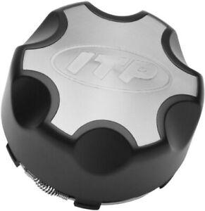 ITP SD BEADLOCK CENTER CAP BLACK MAC 4/137 4/156 C137SD 37-3919 57-94152 264047