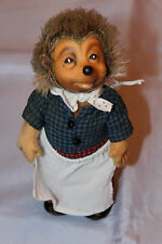 "Steiff Micki Doll 7.5"" High Ship Worldwide"
