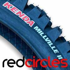 KENDA MILLEVILLE II FRONT PIT BIKE TYRE - SIZE 70/100-17 FITS BIG WHEEL