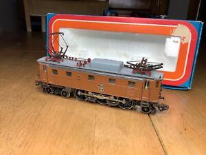 Marklin HO Gauge 3 Rail AC 3151 SBB Class AE 3/6 Electric Loco 10460