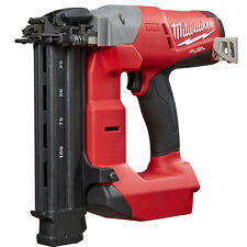 Milwaukee 2740-20 18-Volt 18-Gauge FUEL Side Loading Brad Nailer - Bare Tool