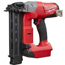 Milwaukee 2740-20 18-Volt 18-Gauge FUEL Side Loading Brad Nailer - Bare Tool
