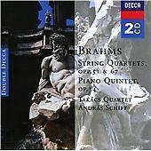 Decca Quintet Classical Music CDs