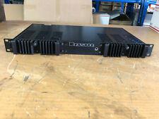 Bryston 2B Lp Pro 2 Channel Power Amplifier