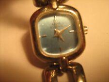 *WORKING* Women's Wristwatch ANNE KLEIN II Stainless Quartz ANALOG [h5b3]