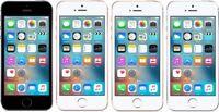 Apple iPhone SE - 16GB 32GB 64GB -Unlocked SIM Free Smartphone GRADED