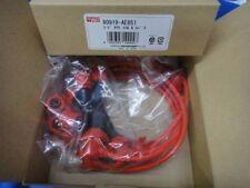 JDM OEM TOYOTA TRD 86 AE86 4A-G RED Spark Plug Code SET 90919-AE851 F/S JAPAN
