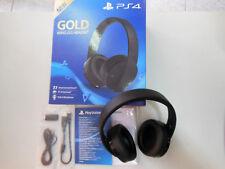Sony Gold Wireless Headset Cuhya-0080 Rechnung