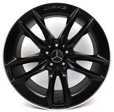 1x 19Zoll Original Mercedes AMG GT X290 Alufelge A2904010300 11x19 ET17 HA 1