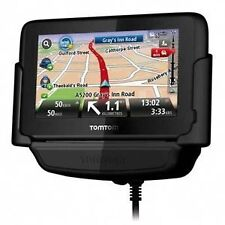 Authentique TomTom installation fixe dash mount cradel Go 1000 pro 7100 9100 camion