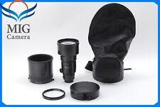 【Excellent+++++】Tamron SP 300mm F2.8 AF LD IF Lens For Nikon from Japan 514