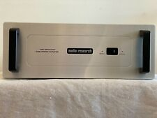 Audio Research D300 Power Amplifier