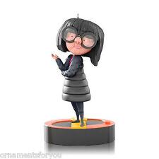 Hallmark 2014 Edna Mode Disney Incredibles  series Ornament