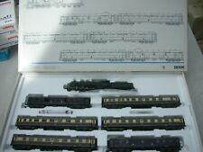 Märklin 28506, Zugset Rheingold, BR18 434 und 6 Wagen, digital, NEU, OVP