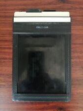 Fidelity 4x5 film holder Large Format 2/5