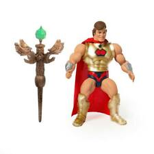 MASTERS OF THE UNIVERSE The Powers of Grayskull  HE-RO  SUPER 7   (KA10)