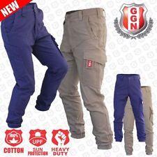 Slim, Skinny, Treggins Cotton Pants for Women